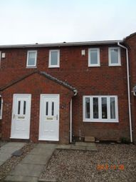 Thumbnail 2 bed terraced house to rent in Hartside View, Bearpark