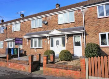 Thumbnail 3 bed terraced house for sale in Hawthorn Crescent, Skelmersdale