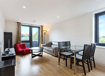 Thumbnail Flat to rent in Chartfield Avenue, London