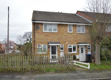 Thumbnail 2 bed property to rent in Chapel Avenue, Addlestone