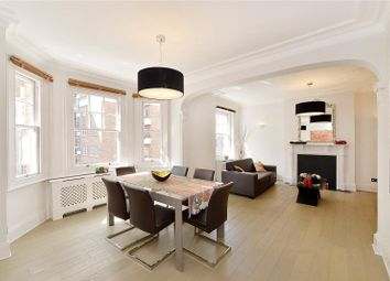 Thumbnail 4 bed flat to rent in Brown Street, Marylebone