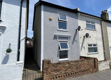 2 bed semi-detached house for sale in Clifton Road, London SE25