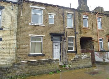 2 bed terraced house to rent in St Stephens Road, Bradford, West Yorkshire BD5