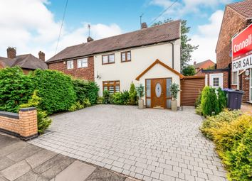 3 bed semi-detached house for sale in Chestnut Road, Wednesbury WS10