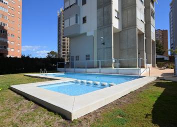 Thumbnail 2 bed apartment for sale in Poniente, Benidorm, Alicante.