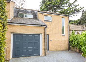 Thumbnail 3 bedroom semi-detached house for sale in East End Road, East Finchley, London