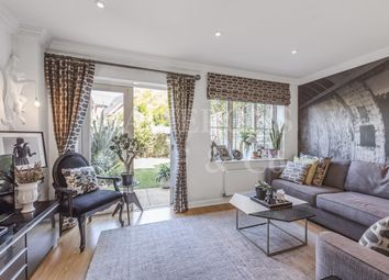 3 bed terraced house for sale in Harlesden Road, London NW10