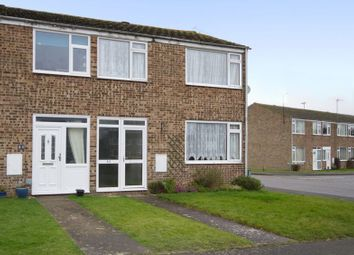 3 bed end terrace house for sale in Churchill Way, Brackley NN13