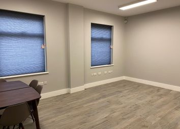 Thumbnail Serviced office to let in Station Road, Borehamwood