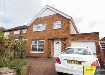 3 bed detached house for sale in Acfold Road, Birmingham B20