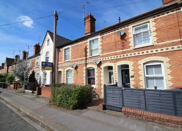 Thumbnail 2 bed terraced house for sale in Coventry Road, Reading