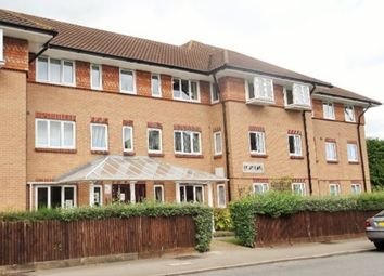 Thumbnail 2 bedroom flat to rent in Church Road, Haywards Heath