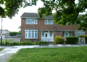 Thumbnail 3 bedroom end terrace house to rent in Godstow Road, Abbey Wood, London