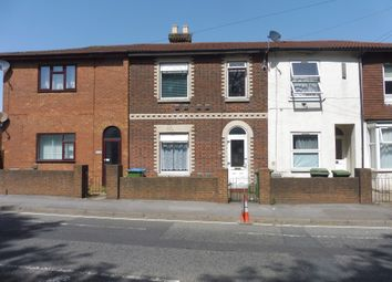 Thumbnail 3 bedroom terraced house for sale in St. Denys Road, Southampton