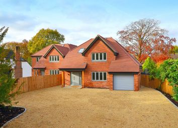 5 bed detached house for sale in Forest Road, East Horsley KT24