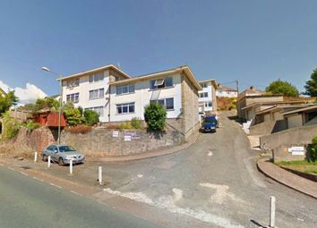Thumbnail 2 bed terraced house to rent in Colley End Road, Paignton