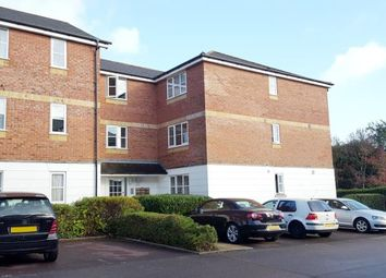 Thumbnail 2 bedroom flat for sale in Leigh Hunt Drive, Southgate, London