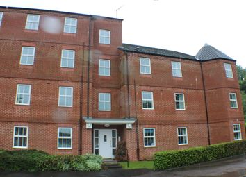 Thumbnail 3 bed flat for sale in Whitcliffe Gardens, West Bridgford, Nottingham