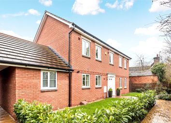4 bed detached house for sale in Partletts Way, Powick, Worcester, Worcestershire WR2