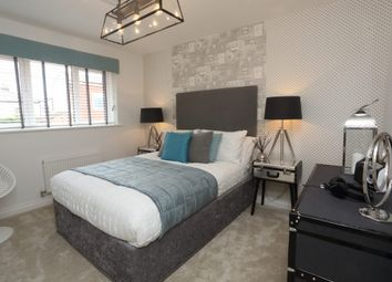 Thumbnail 2 bed mews house for sale in Mosley Common Road, Tyldesley
