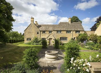 Thumbnail 9 bed detached house for sale in Junction Road, Churchill, Chipping Norton, Oxfordshire