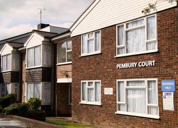 Thumbnail Studio to rent in Pembury Court, Sittingbourne