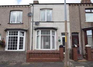 Thumbnail 2 bedroom terraced house to rent in Kendal Street, Barrow-In-Furness