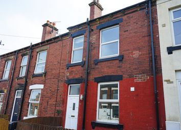 Thumbnail 1 bedroom terraced house for sale in Grange Terrace, Churwell, Morley, Leeds