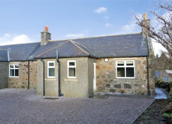 Thumbnail 2 bed semi-detached house to rent in 1 Cairnfechel Cottages, Udny, Ellon