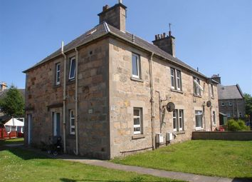 Thumbnail 2 bedroom flat for sale in Kingsmills, Elgin, Moray