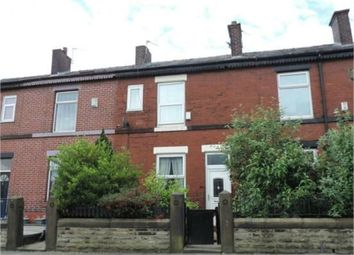 Thumbnail 3 bed end terrace house to rent in Knowles Street, Radcliffe, Manchester
