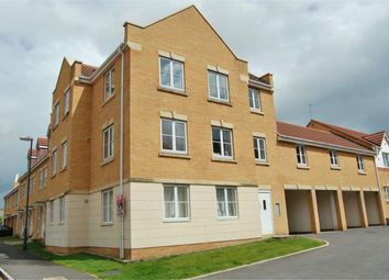Thumbnail 2 bed flat to rent in Baynton Meadow, Emersons Green, Bristol