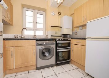 Thumbnail 4 bed flat to rent in Clarence Way, London