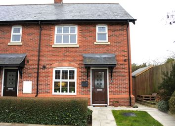 Thumbnail 3 bed end terrace house for sale in Cheshires Way, Chester