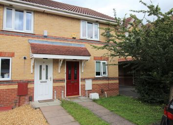 Thumbnail 2 bed semi-detached house for sale in Buttermere Avenue, Wythenshawe, Manchester