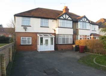 Thumbnail 5 bed terraced house to rent in Henely Road, Caversham