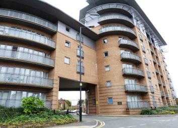 Thumbnail 2 bedroom flat to rent in Alvis House, Manor House Drive, City Centre, Coventry