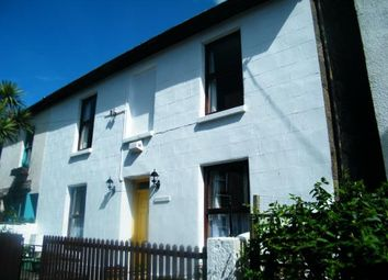 Thumbnail 4 bed terraced house for sale in Newlyn, Penzance, Cornwall