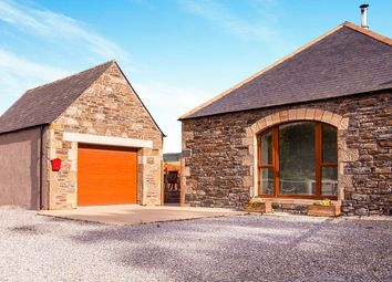 Thumbnail 4 bed semi-detached house for sale in Clochan, Buckie