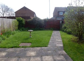 Thumbnail 3 bed detached house to rent in Artillery Row, Gravesend