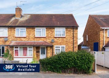 Thumbnail 2 bed maisonette for sale in St. Martin Close, Cowley, Uxbridge