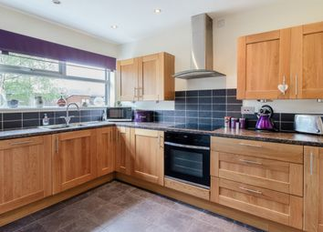 Thumbnail 3 bed end terrace house for sale in Greenwich Gardens, Hexham, Northumberland