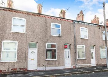 Thumbnail Terraced house for sale in Napier Road, Wirral, Merseyside