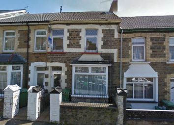 Thumbnail 4 bedroom terraced house to rent in King Street, Treforest, Pontypridd
