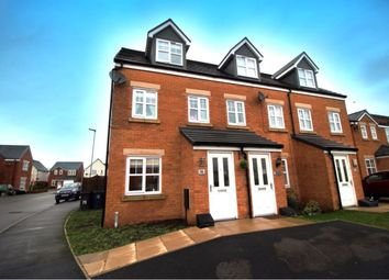 Thumbnail 3 bed property for sale in Beacon Green, Skelmersdale