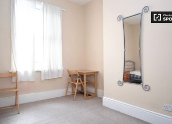 Thumbnail Room to rent in Samson Street, London