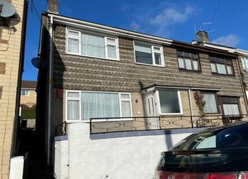3 bed semi-detached house for sale in Porth -, Porth CF39