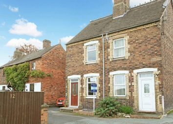 Thumbnail 2 bed semi-detached house to rent in Hockley Road, Broseley