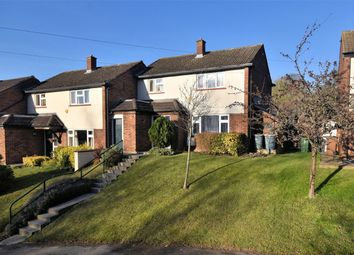 Thumbnail 3 bed end terrace house for sale in Halton Wood Road, Wendover, Buckinghamshire