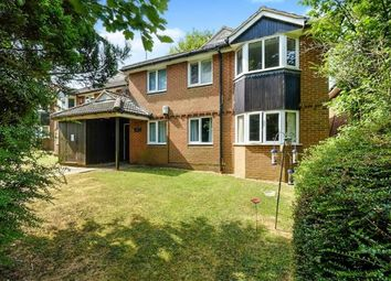Thumbnail 3 bed flat for sale in Flat 5, Main Road, Biggin Hill, Westerham